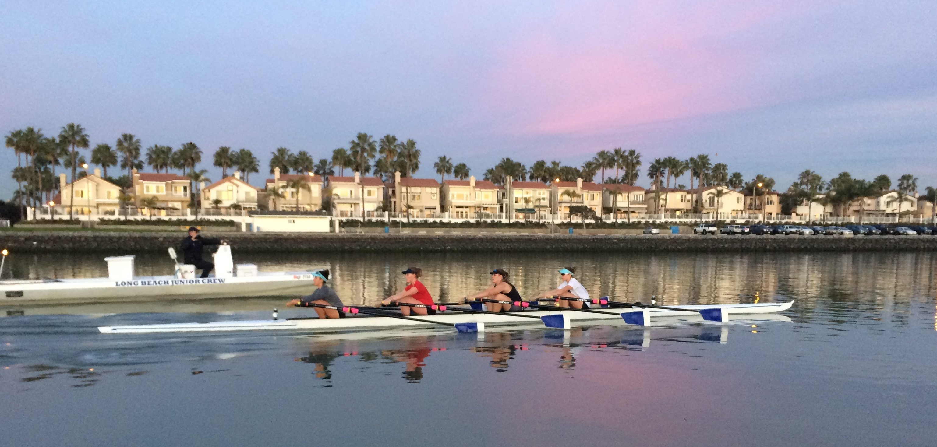 Long Beach Junior Crew Competitive Rowing Team Producing Jr National And Jr World Champions Page 2